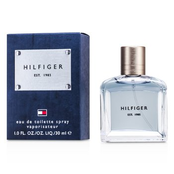 Hilfiger Hilfiger Eau De Toilette Spray  30ml/1oz
