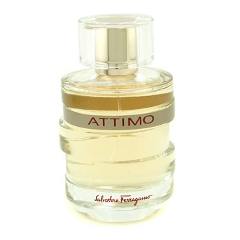Salvatore Ferragamo Attimo Eau De Parfum Spray  100ml/3.4oz