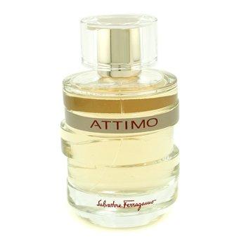 Salvatore Ferragamo Attimo Eau De Parfum Spray 100ml/3.4oz