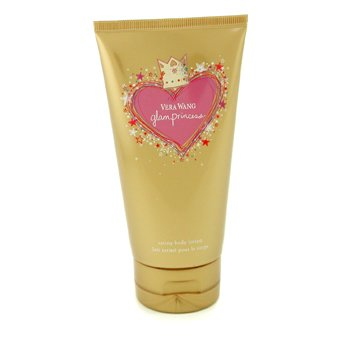 Vera Wang Glam Princess Body Lotion  150ml/5oz