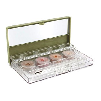 Soft On The Eyes Прозрачные Рассыпчатые Тени для Век - #60 Whisper Sweet Neutrals 0.85g/0.03oz от Strawberrynet