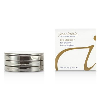 Jane Iredale Eye Steppes - # goBrown  8.4g/0.3oz