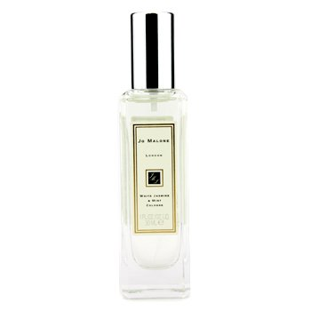 Jo MaloneWhite Jasmine & Mint Cologne Spray (Originally Without Box) 30ml/1oz