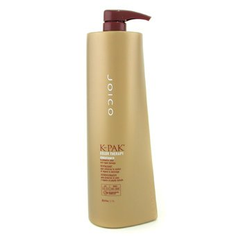 JoicoK-Pak Color Therapy Conditioner (To Preserve Color & Repair Damaged) 1000ml/33oz