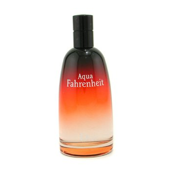 Christian DiorAqua Fahrenheit Eau De Toilette Spray 125ml/4.2oz