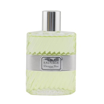 Christian DiorEau Sauvage Agua de Colonia Botella 100ml/3.4oz
