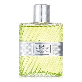 Christian Dior Eau Sauvage Eau De Toilette Bottle  100ml/3.4oz