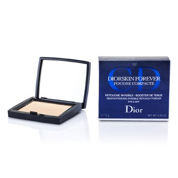 Christian DiorDiorSkin Forever Wear Extending Invisible Retouch Powder SPF 812g/0.42oz