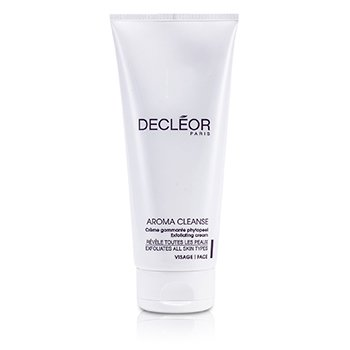 Decleor Creme exfoliante Aroma Cleanse   200ml/6.7oz