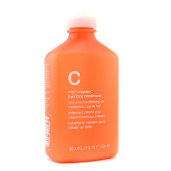 Modern Organic Products C-System Hydrating Conditioner (For Medium to Coarse Hair)  300ml/10.15oz