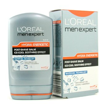 L'Oreal Men Expert Hydra Energetic Shave Balm  100ml/3.3oz