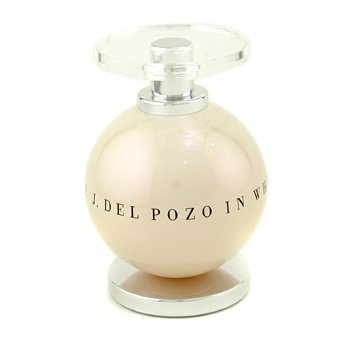 Jesus Del Pozo In White Eau De Toilette Spray 100ml/3.4oz