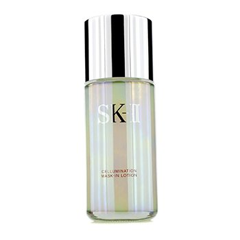 SK II Cellumination M�scara en Loci�n  100ml/3.3oz