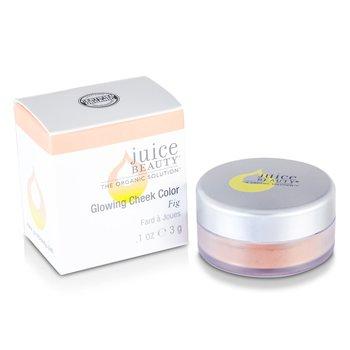 Juice Beauty Glowing Cheek Color Powder – Organic Fig 3g/0.1oz