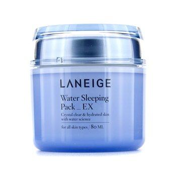 LaneigeWater Sleeping Pack EX 80ml/2.6oz