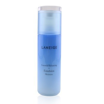 Balancing Emulsion - Moisture (For Dry to Normal Skin)