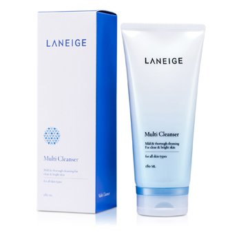 LaneigeMulti Cleanser 180ml/6oz