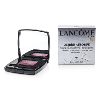 Lancome Ombre Absolue Radiant Sombra Ojos Suavizante  - A65 Strass Amethyst  1.5g/0.05oz
