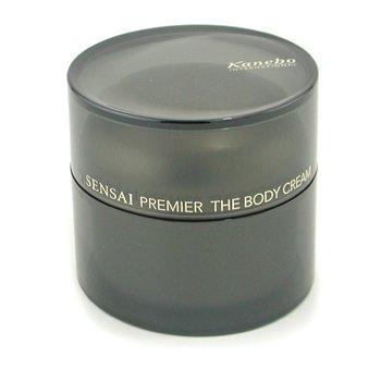 KaneboCreme coporal Sensai Premier The Body Cream 200ml/7oz