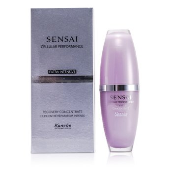 KaneboSensai Cellular Performance Extra Concentrado Recuperador Intenso 40ml/1.3oz
