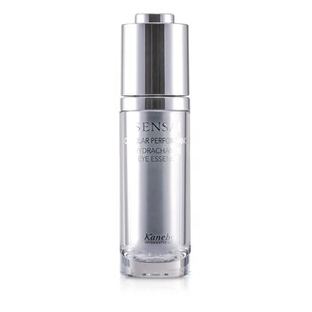 Kanebo Sensai Cellular Performance Hydrachange  Esencia Ojos  15ml/0.5oz