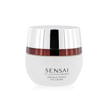 Kanebo Sensai Cellular Performance Crema Reparadora Antiarrugas Ojos  15ml/0.5oz