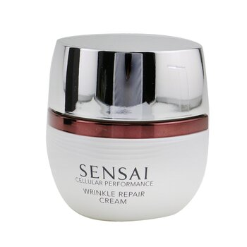 KaneboSensai Cellular Performance Crema Reparadora Antiarrugas 40ml/1.4oz