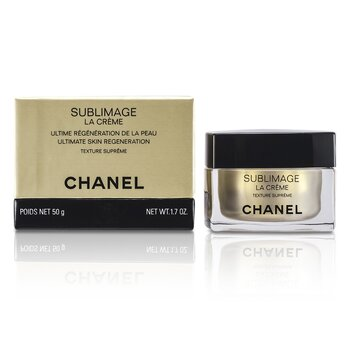 ChanelPrecision Sublimage La Crema ( Textura Suprema ) 50g/1.7oz