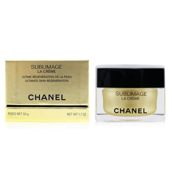 ChanelPrecision Sublimage La Crema ( Textura Universal ) 50g/1.7oz