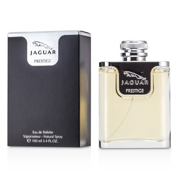 JaguarPrestige Eau De Toilette Spray 100ml/3.3oz