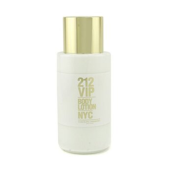 Carolina Herrera212 VIP Body Lotion 200ml/6.7oz