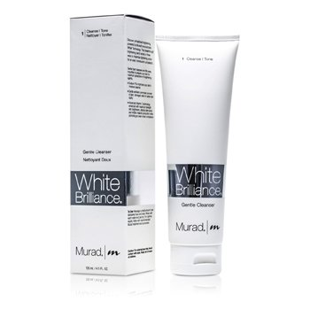 MuradLimpeza Facial White Brilliance Gentle Cleanser 135ml/4.5oz