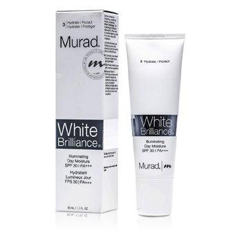 MuradHidratante Diurno White Brilliance Illuminating SPF 30 50ml/1.7oz