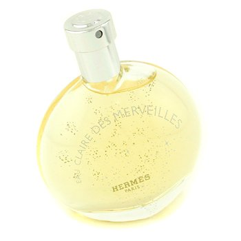 HermesEau Claire Des Merveilles Agua de Colonia Vaporizador 50ml/1.6oz