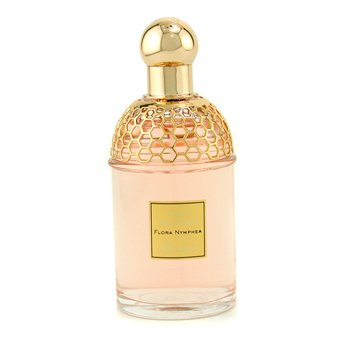 GuerlainAqua Allegoria Flora Nymphea Eau De Toilette Spray 125ml/4.2oz