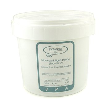 Pevonia BotanicaMicronized Algae Powder Body Wrap (Salon Size) 1kg/34oz