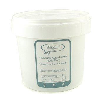 Pevonia BotanicaMicronized Algae Polvos Corporales ( Tama�o Sal�n ) 1kg/34oz