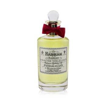 Penhaligon'sHammam Bouquet Agua de Colonia Vaporizador 100ml/3.4oz