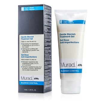 MuradGentle Blemish Treatment Gel 75ml/2.65oz