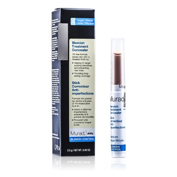 MuradBlemish Treatment Concealer - Medium 2.5g/0.09oz