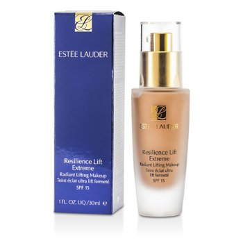 Estee Lauder Resilience Lift Extreme Radiant Lifting Makeup SPF 15 - # 03 Outdoor Beige  30ml/1oz