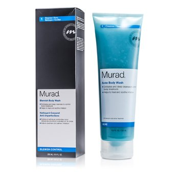 MuradJab�n Corporal Imperfecciones 250ml/8.5oz