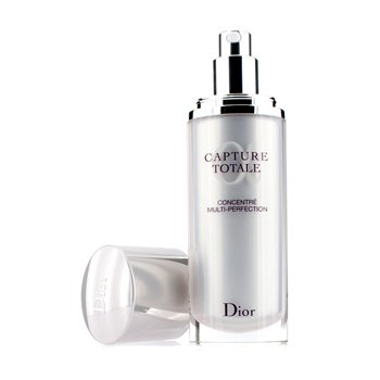CHRISTIAN DIOR Capture Totale Multi-Perfection Concentrated Serum (Global Skincare: Wrinkles - Firmness - Radiance) 50ml/1.7oz
