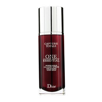 Christian Dior Capture Totale One Essential Skin Boosting Super Serum  50ml/1.7oz