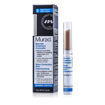 MuradBlemish Treatment Concealer - Light 2.5g/0.09oz