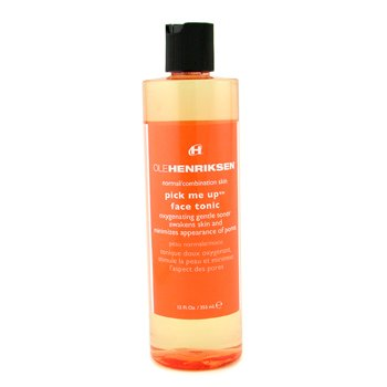 Ole Henriksen Pick Me Up Face Tonic (For Normal/ Combination Skin)  355ml/12oz