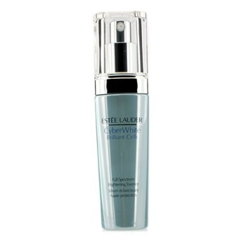 Estee Lauder CyberWhite Brilliant Cells Full Spectrum Brightening Essence  30ml/1oz