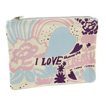 Cosmetic Purse (Limited Edition) Bloom Cosmetic Purse (Limited Edition) -