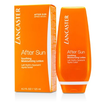 LancasterLoci�n After Sun Hidratante Rostro y Cuerpo  125ml/4.2oz