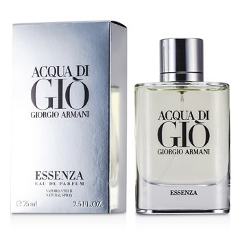 Giorgio Armani Acqua Di Gio Essenza Eau De Parfum Spray 75ml